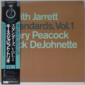 レコードリスト:Jazz K