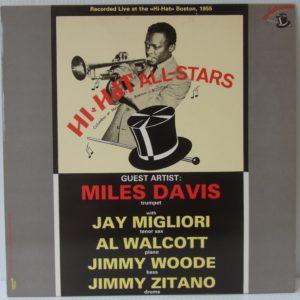 レコードリスト:Jazz M