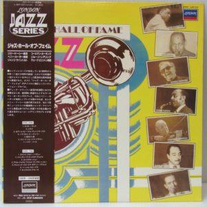 レコードリスト:Jazz Various