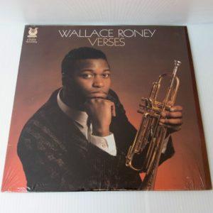 レコードリスト:Jazz W