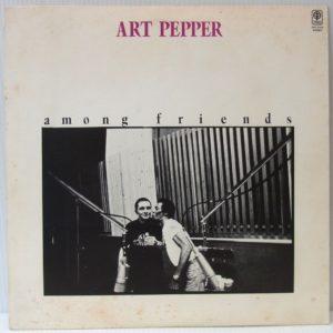 レコードリスト:Jazz A