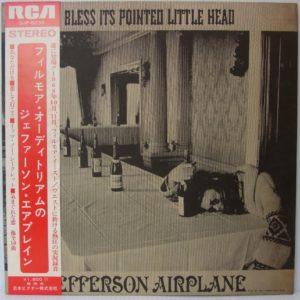 レコードリスト:ポップ・ロック J