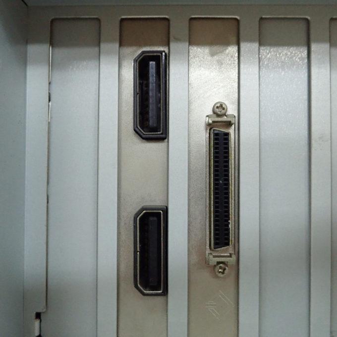 セガサターン周辺機器用インターフェイスボード アイ・オー・データ機器 IF-SEGA2/PCI